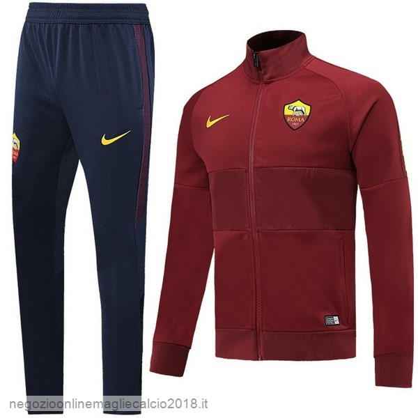 Online Tuta Calcio AS Roma 2019/20 Borogogna