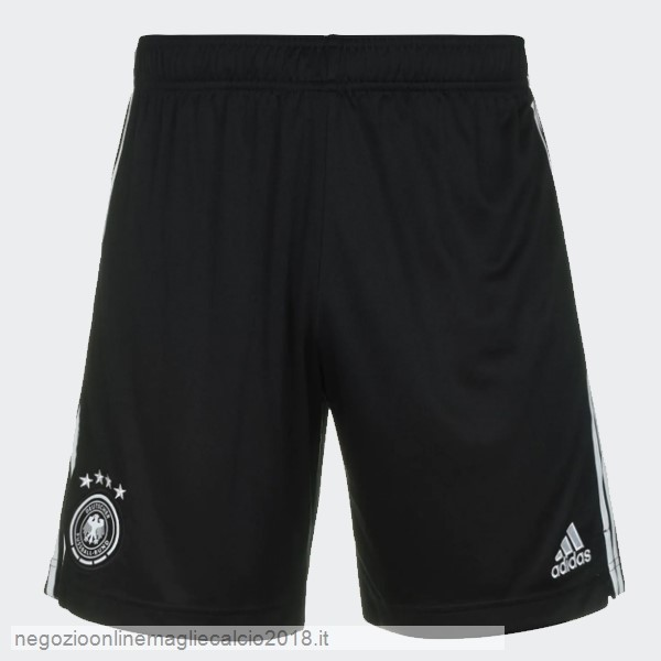 Home Online Pantaloni Germania 2020 Nero