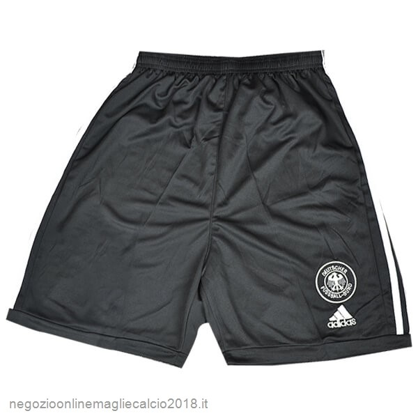 Home Online Pantaloni Germania Retro 2002 Nero