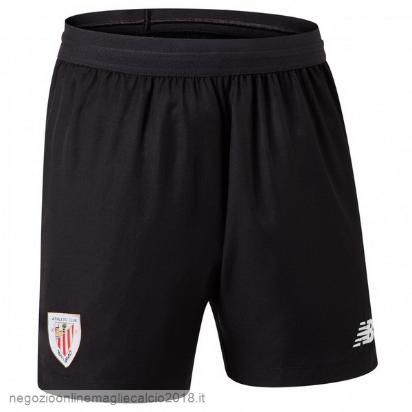 Home Online Pantaloni Athletic Bilbao 2019/20 Nero