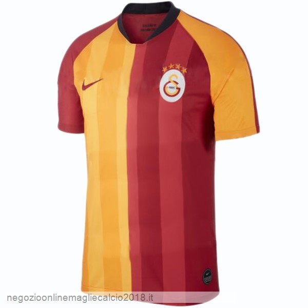 Home Online Maglie Calcio Galatasaray SK 2019/20 Oroange
