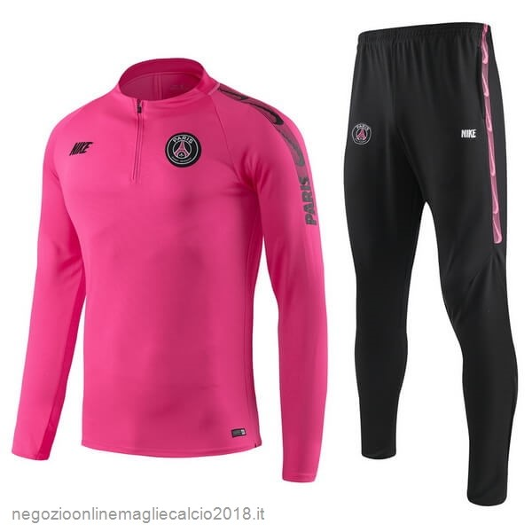 Online Tuta Calcio Paris Saint Germain 2019/20 Rosa
