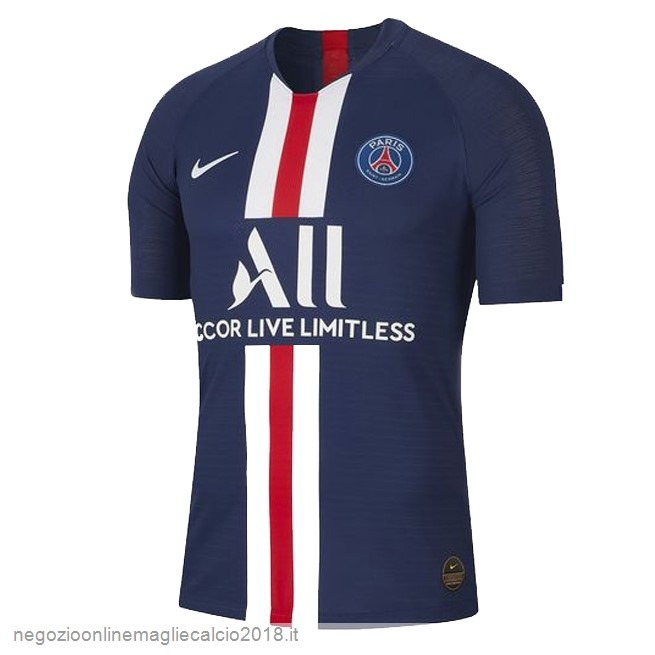 Home Online Maglie Calcio Paris Saint Germain 2019/20 Blu