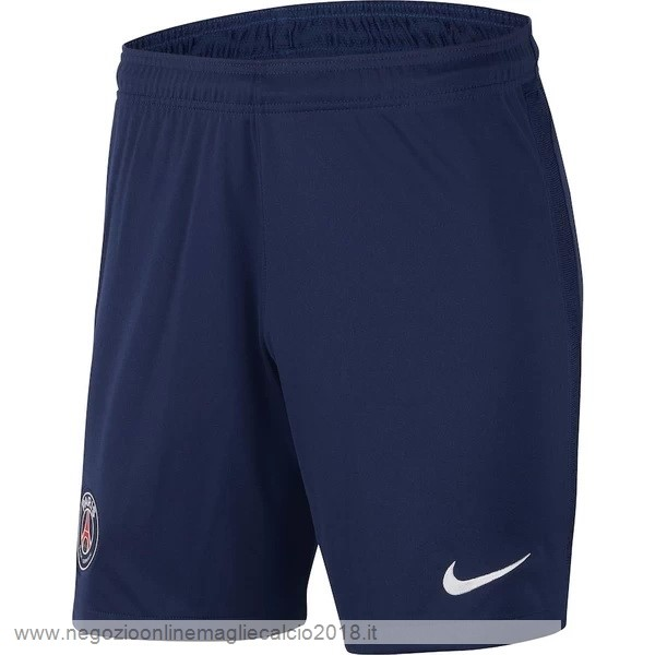 Home Online Pantaloni Paris Saint Germain 2020/2021 Blu