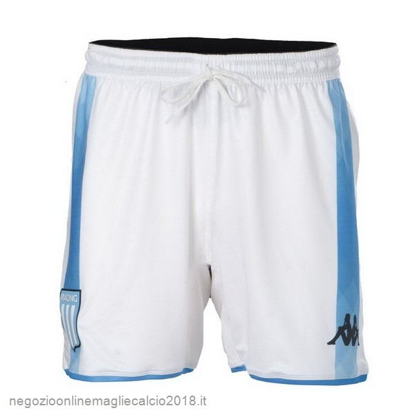 Home Online Pantaloni Racing Club 2019/20 Bianco