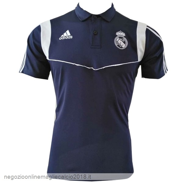 Online Polo Real Madrid 2019/20 Blu Navy