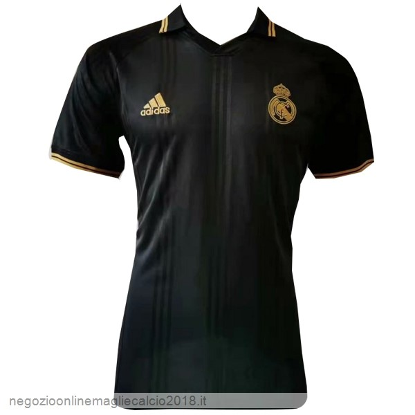 Online Polo Real Madrid 2019/20 Nero