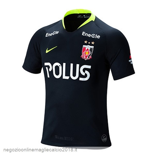 Away Online Maglie Calcio Urawa Red Diamonds 2019/20 Nero